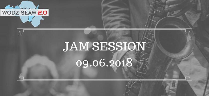 jam session w beczce