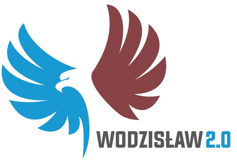 logo wodzisław 2.0