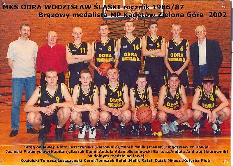 Nauczyciele – Mistrzowie w Wodzisławiu Śląskim