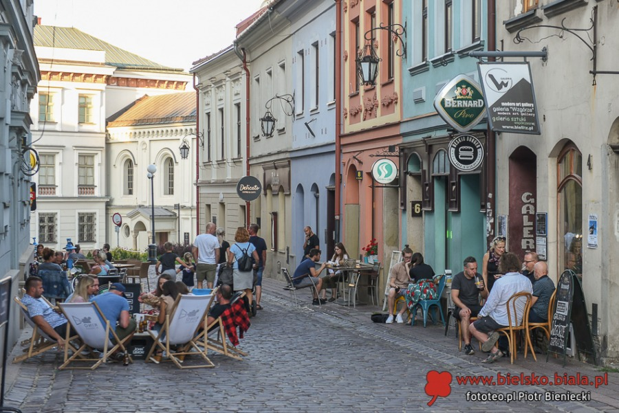 bielsko rynek