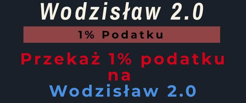 1 procent podatku wodzisław slaski
